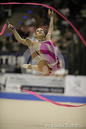 Daria Dmitrieva Editorial Stock Photo
