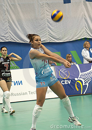 Dariya Chikrizova Editorial Stock Photo