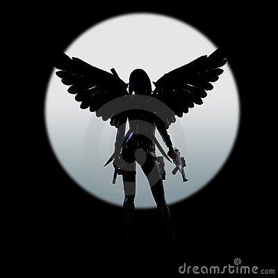 Dark Angel 04