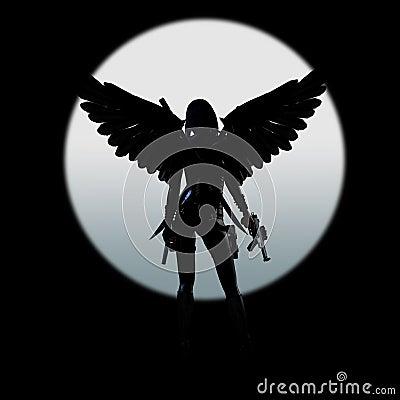 Dark Angel 04