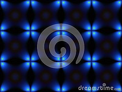 Dark blue textures