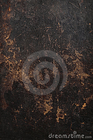 Free Dark Brown Leather Background Texture. Royalty Free Stock Image - 10367956
