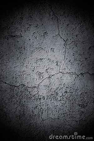 Free Dark Cracked Wall Royalty Free Stock Photo - 11628395