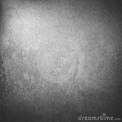 Dark gray wall texture background with with abstract highlight and vignetted corners as vintage grunge background texture Stock Photo