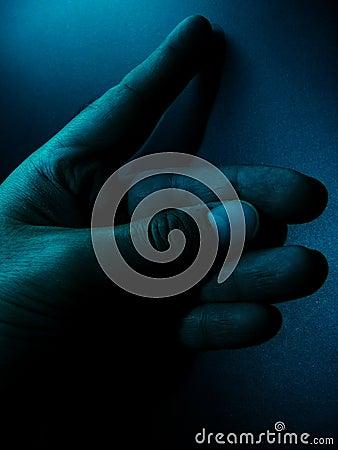 Dark Hand