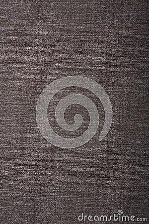 Dark linen texture