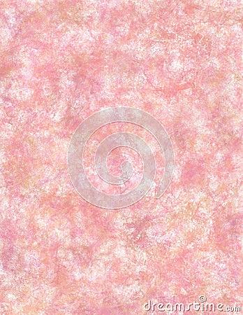 Dark pink tone fiber paper