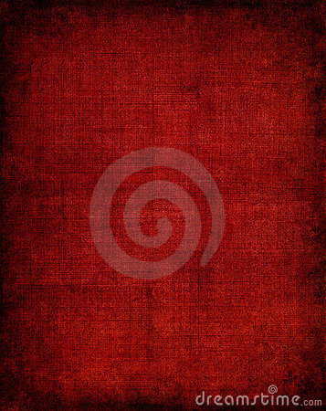Dark Red Cloth