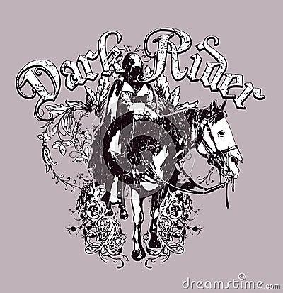 Dark rider design