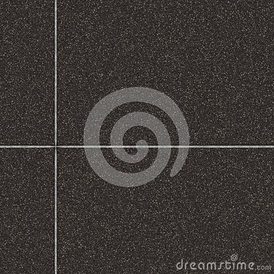 Dark Stone Slab Seamless Pattern