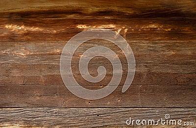 Dark wooden wall texture