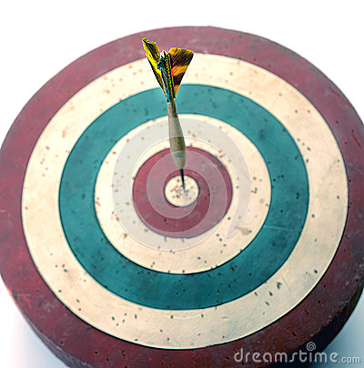 Free Dart Board Royalty Free Stock Images - 64262319