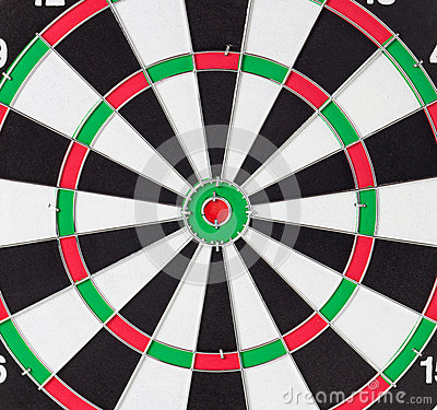 Free Dart Board Macro Stock Photos - 62447893