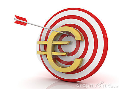 Dart of success with Euro
