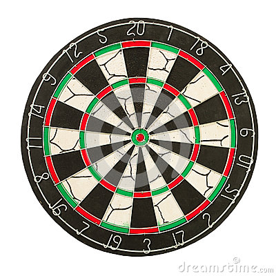 Free Dartboard Stock Images - 27478464