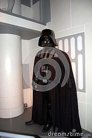 Darth Vader Editorial Photography