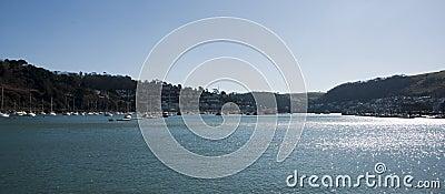 Dartmouth & The River Dart