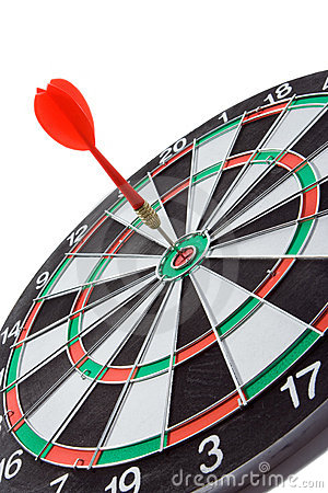 Free Darts Stock Photography - 2664932