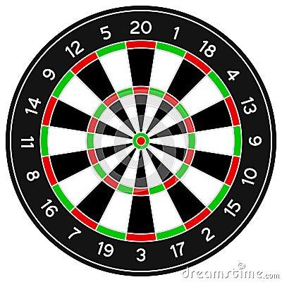 Free Darts Royalty Free Stock Photos - 9801248