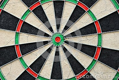 Darts board game