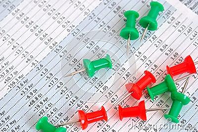 Darwing pin and data sheet