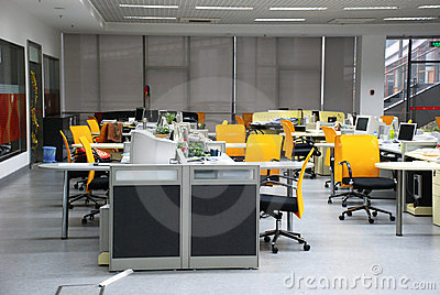Das Büro