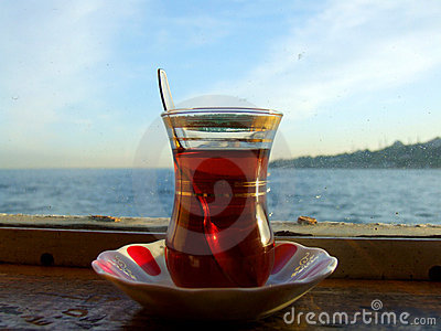 Das Teetürkische populer
