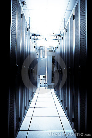 Free Data Center Stock Images - 4039824