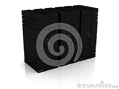 Data Center Computer