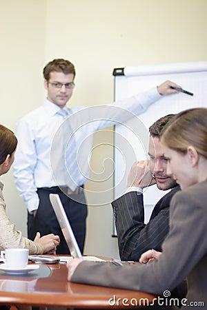 Free Data Presentation Stock Photography - 1781392