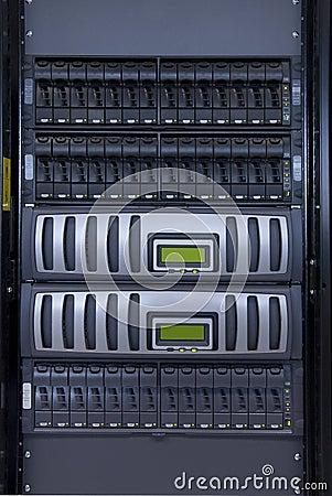 Data storage appliance