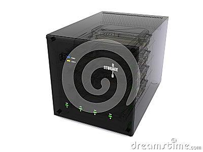 Data storage drive