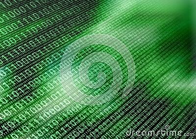 Data Transfer Background