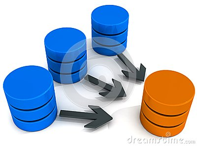 Data warehouse operations