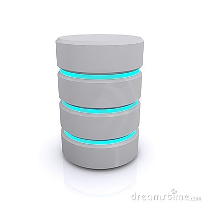 Database Tower