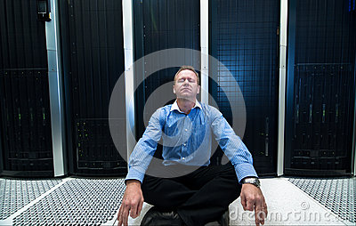 Datacenter bliss