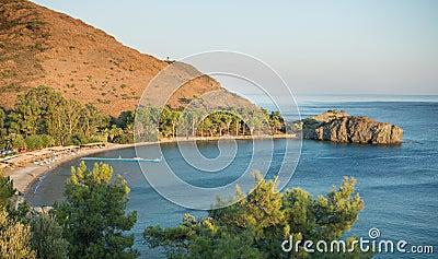 Datca Τουρκία