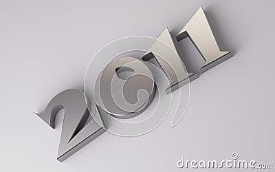 Date of 2011 in steel