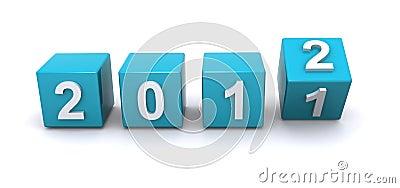 Date 2012