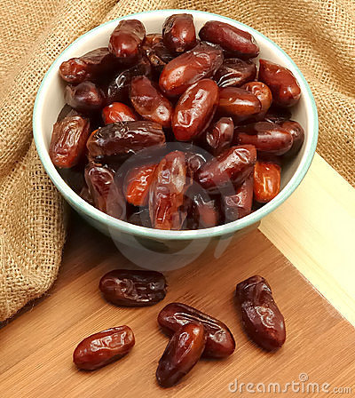 Free Date Fruit Stock Image - 7762121