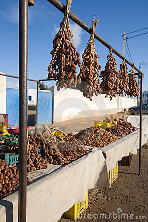 Dates Selling