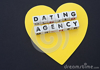 Dating agency exclusive