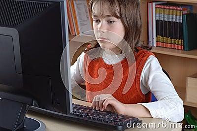 Datorläs-och skrivkunnighet