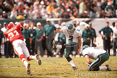 David Akers Editorial Stock Image