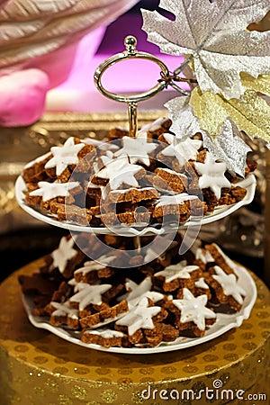David cookies