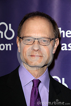 David Hyde Pierce Editorial Image