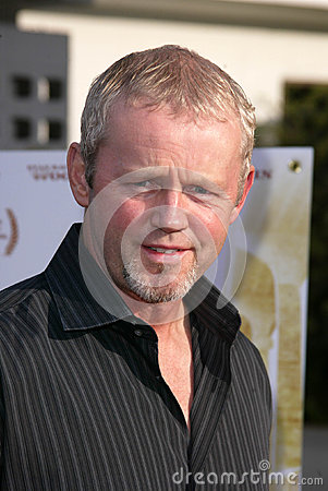 David Morse Imagem de Stock Editorial