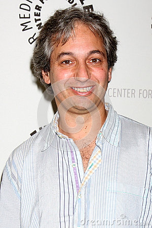 David Shore Editorial Stock Image