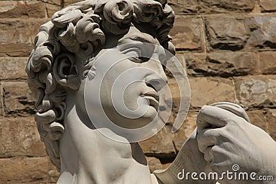 David Statue Stock Photos Image 15006243