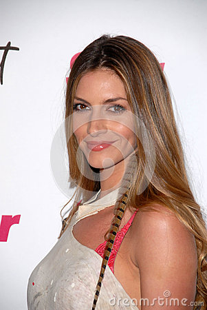 Dawn Olivieri Editorial Stock Photo